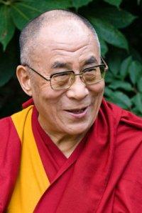 who is the dalai lama 2018