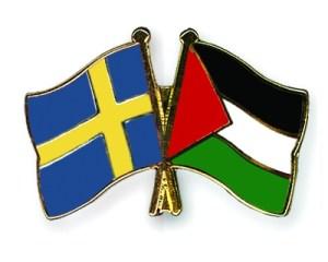 Sweden-Palestine
