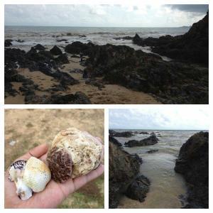 Cendering-Beach