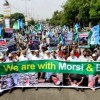 Egypt Protests and Pakistan Religious Inequality