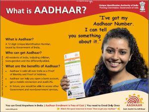 Aadhaar 1