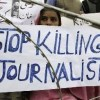 Attack on Journalists Exposes Incompetent Pakistani Security