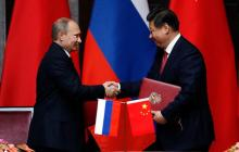 What You Should Know About the Russian-Chinese Energy Deal