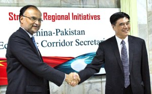 china-pakistan coridor