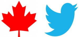 Canada-Twitter