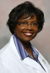 Dr. Sharon Albright, D.D.S.