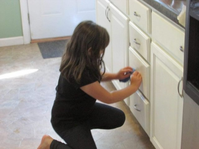 freezer cooking, freezer meals, cooking with kids