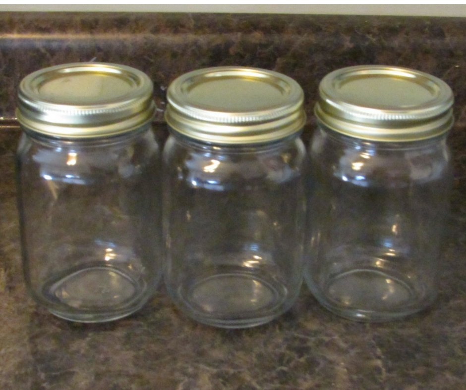Make Your Own Soy Candles - Soy Candle Jars