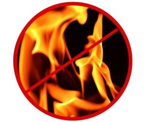 No Thanksgiving Dinner Fire