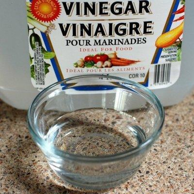 Vinegar uses