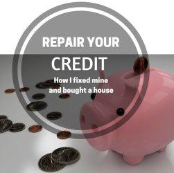 Repair Your Credit