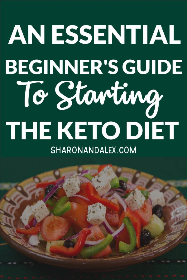 Are you wondering if the keto diet is worth it? This guide explains the ketogenic diet from soup to nuts. #keto #ketodiet #ketodiettips #ketogenicdiet #ketogenic