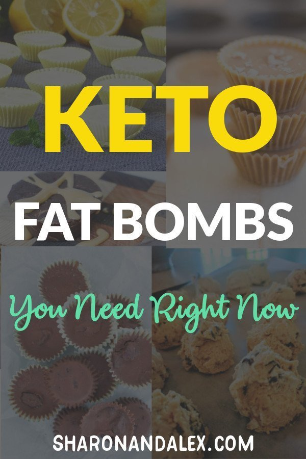 Check out these keto fat bombs to add more healthy fat to your diet. If you're on keto, you'll need fat bombs to meet your macros. #keto #ketofatbombs #ketogenic #ketodiet #diettips