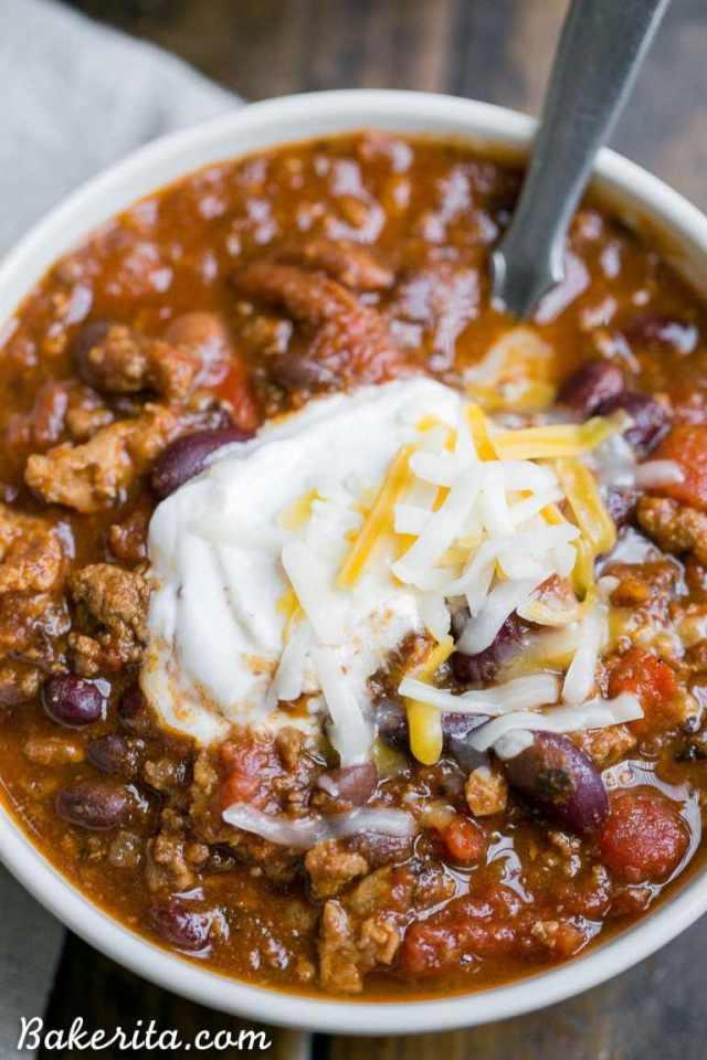 10 Best Chili Recipes That Will Spice Up Your Life This Fall