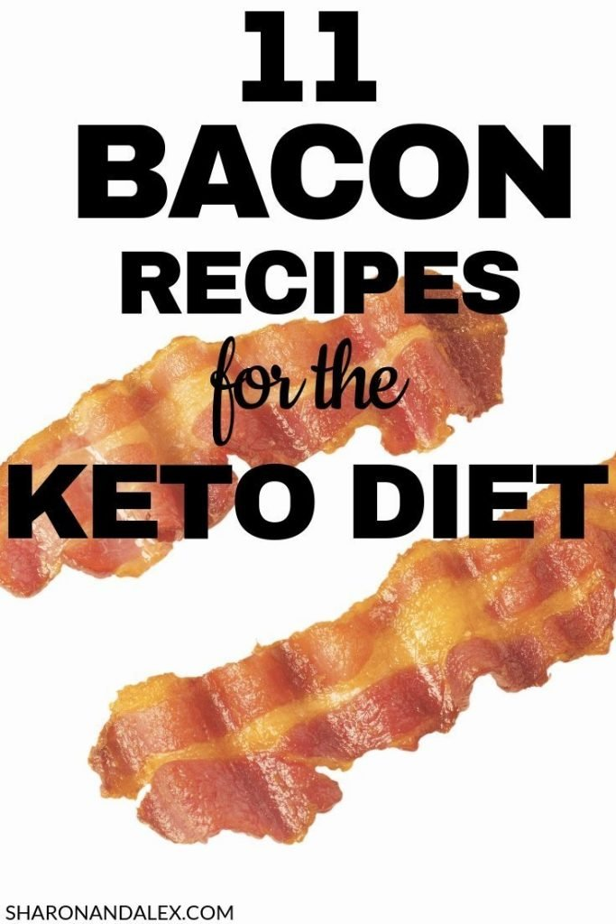 Are you looking for easy bacon keto recipes that are delicious and will help you lose weight? Here are 11 low carb bacon recipes you need to try now.