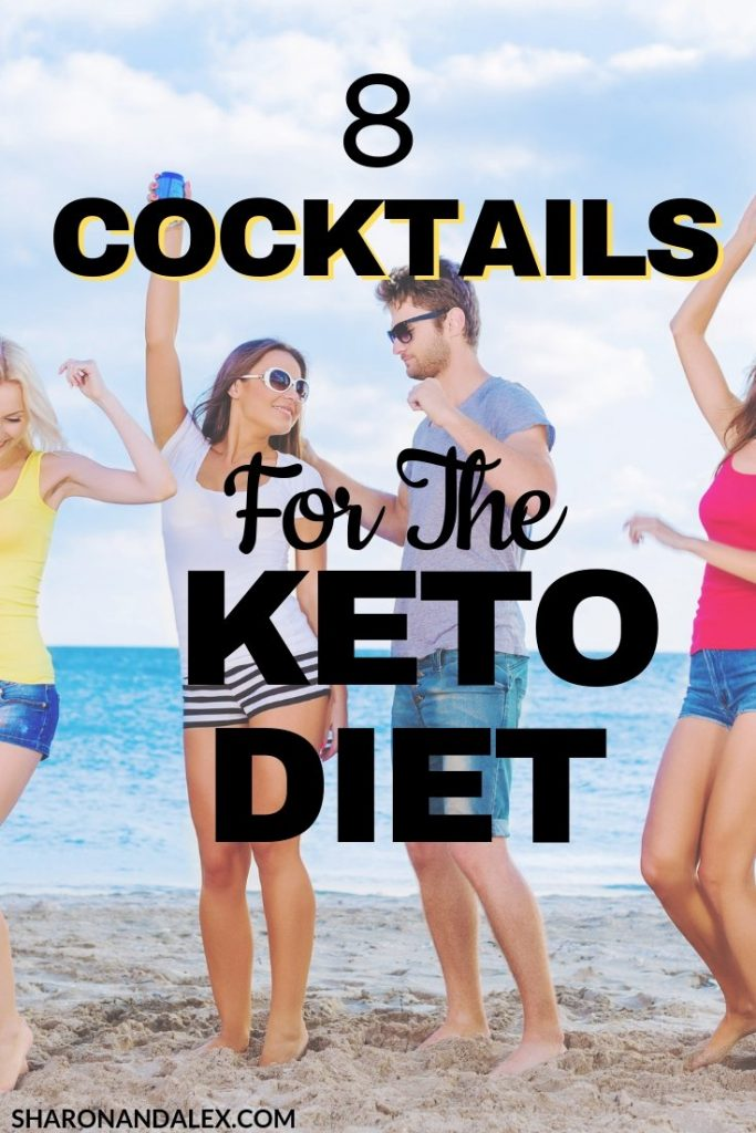Here are 11 low carb alcohol drinks for the keto diet that will help you keep the party going.