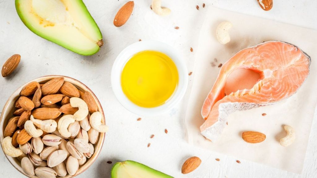 Healthy Fats for Keto