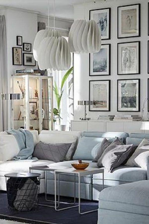 Ikea Budget Home Decor