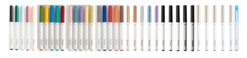 Cricut Tools - Pens