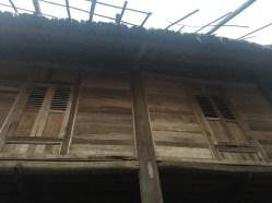 Thái house