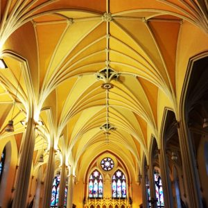 Dungarvan Parish Church