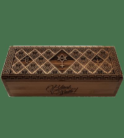Blacksails box