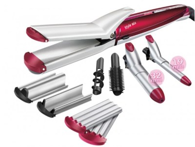 babyliss styling tool