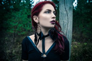 lady of the forest - killstar