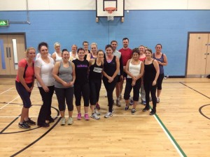 Insanity Fitness Classes Clydebank | Insanity Workout