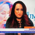 #NewMusicFriday Thank you so much to  @phl17  for having me on this morning and helping shed light on Multiple musical notes The Sum Of Us Multiple musical notes release! Now more than ever, we all need each other. If you'd like to join the movement, retweet with #TheSumOfUs and get ur copy 👉🏼https://bit.ly/thesumofus-slb