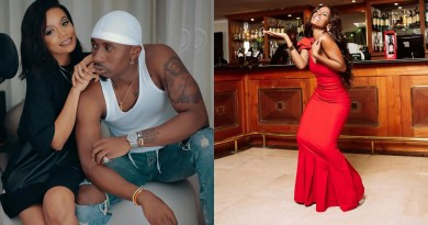 Juma Jux Suggests He Is Not Over Vanessa Mdee In New Music!