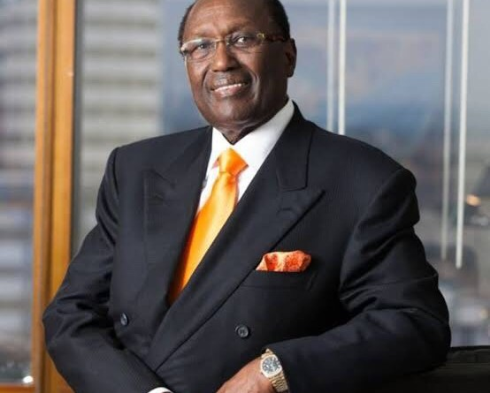 Why Chris Kirubi Feels Marriage is a form of Slavery