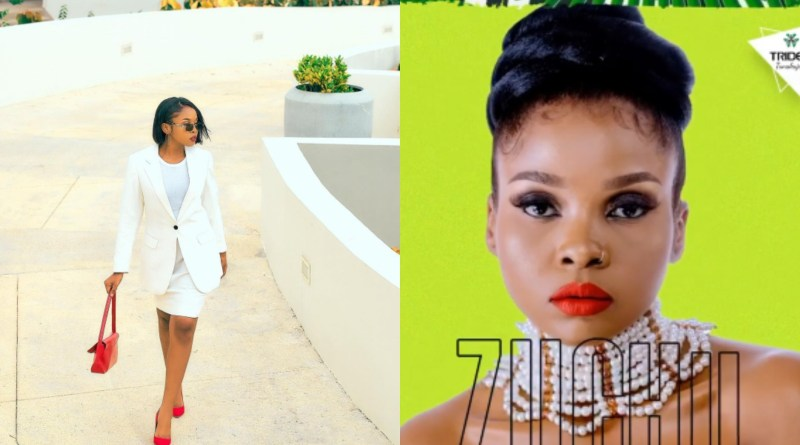 Wins Only Singer Zuchu Bags Ambassadorial Job With Tridea Cosmetic Company Sharon Madonna