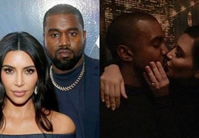 """""""That was my first real marriage!"""" Kim Kardashian on her marriage to Kanye West."""