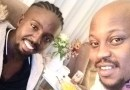 Rehabilitated former TPF star David Major hospitalized after suffering seizures.