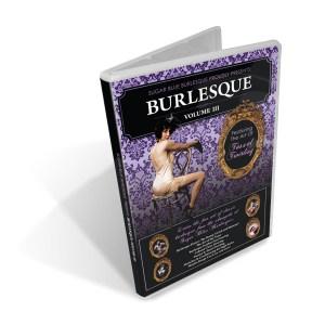 Burlesque Volume 3 DVD