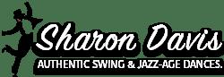 Sharon Davis | Authentic Swing & Jazz-Age Dances