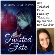 Get Twisted Fate FREE with Newsletter Signup
