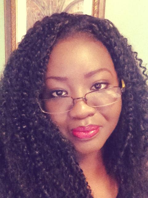 Sharon Salu Writer