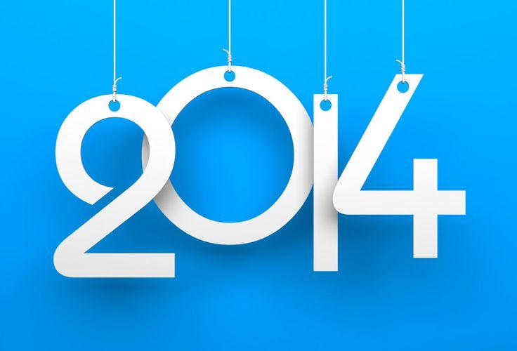 Happy-New-Year-2014-Blue-Card