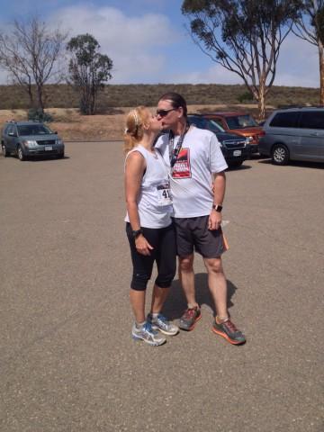 #46 Wild Horse Half Marathon