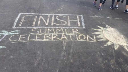 #48 Summer Celebration Half Marathon