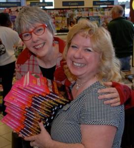 Lorraine Portman & Sharon Y. Cobb