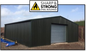 Number 1 Guide to Steel Buildings