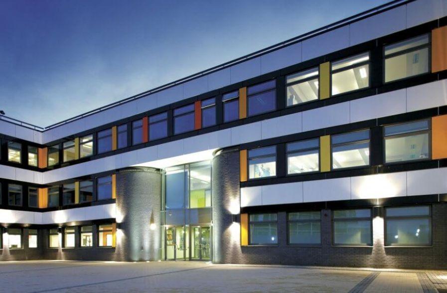 Shenley Academy Birmingham