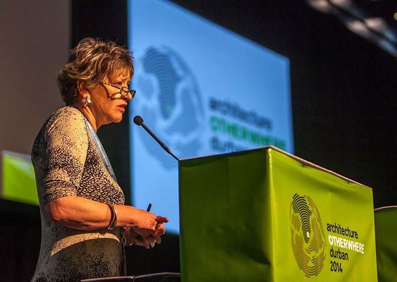 UIA Congress Durban