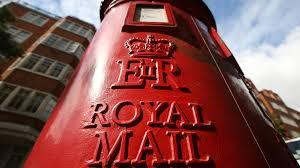 Royal Mail the History