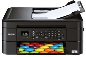 Brother DCP-7055 Driver