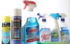 home detergents