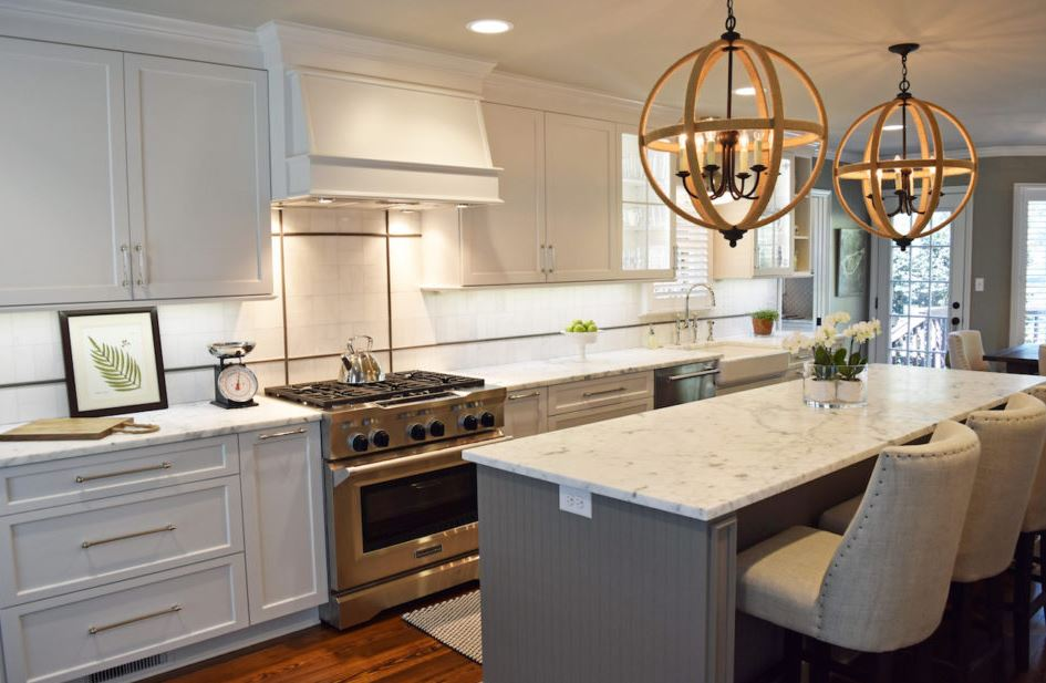 Why You Need To Hire A Professional Kitchen Designer